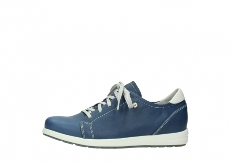 wolky chaussures a lacets 02420 kinetic 30840 cuir bleu denim_24
