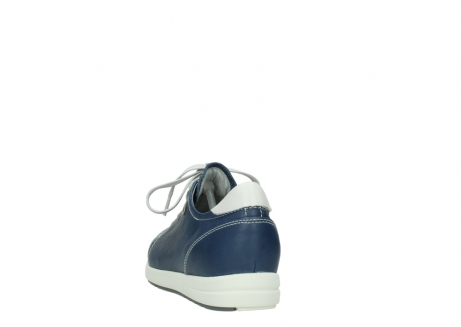 wolky chaussures a lacets 02420 kinetic 30840 cuir bleu denim_6