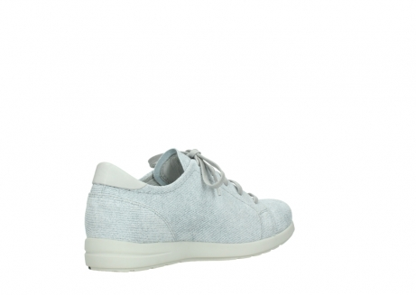 wolky lace up shoes 02420 kinetic 49122 offwhite grey_10