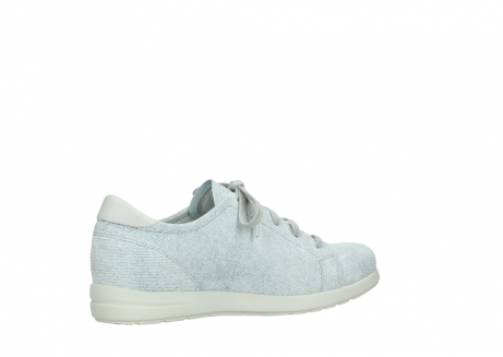 wolky lace up shoes 02420 kinetic 49122 offwhite grey_11