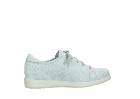 wolky lace up shoes 02420 kinetic 49122 offwhite grey_12