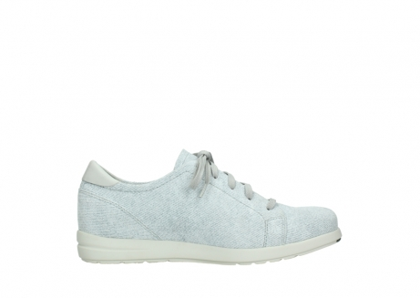 wolky lace up shoes 02420 kinetic 49122 offwhite grey_13