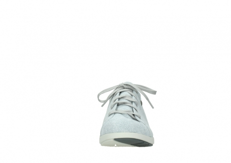 wolky lace up shoes 02420 kinetic 49122 offwhite grey_19