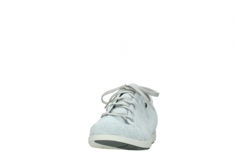 wolky lace up shoes 02420 kinetic 49122 offwhite grey_20