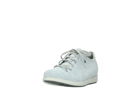 wolky lace up shoes 02420 kinetic 49122 offwhite grey_21