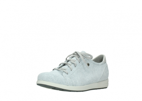 wolky lace up shoes 02420 kinetic 49122 offwhite grey_22