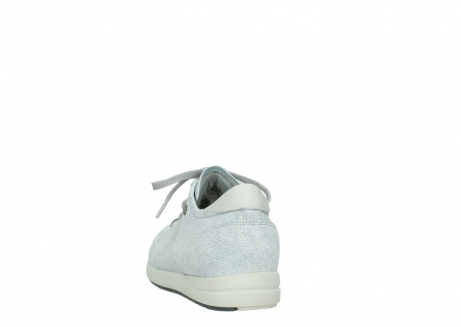 wolky lace up shoes 02420 kinetic 49122 offwhite grey_6