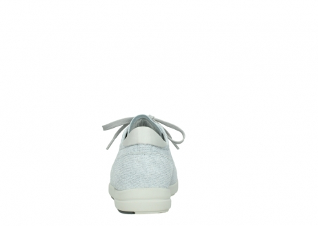 wolky lace up shoes 02420 kinetic 49122 offwhite grey_7
