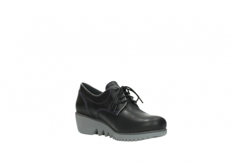 wolky chaussures a lacets 03814 gobly 50600 cuir violet_16