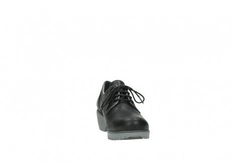wolky chaussures a lacets 03814 gobly 50600 cuir violet_18