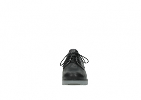 wolky chaussures a lacets 03814 gobly 50600 cuir violet_19