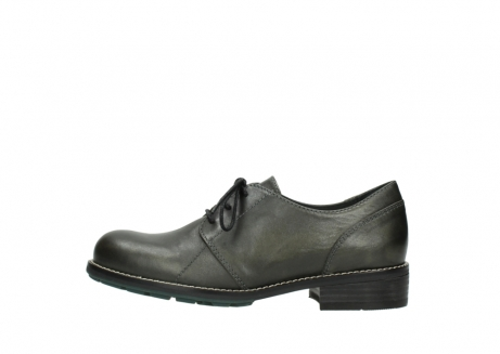 wolky lace up shoes 04436 barron 30203 lead graca leather_1