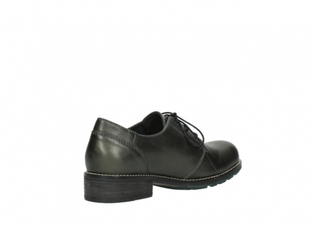 wolky lace up shoes 04436 barron 30203 lead graca leather_10