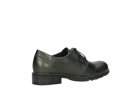 wolky lace up shoes 04436 barron 30203 lead graca leather_11