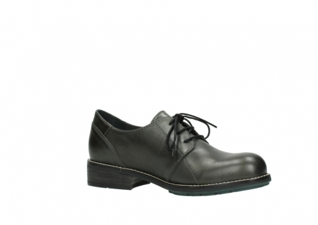 wolky lace up shoes 04436 barron 30203 lead graca leather_15