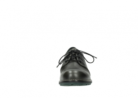 wolky lace up shoes 04436 barron 30203 lead graca leather_19