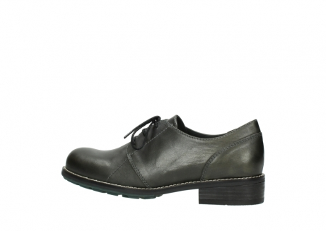wolky lace up shoes 04436 barron 30203 lead graca leather_2