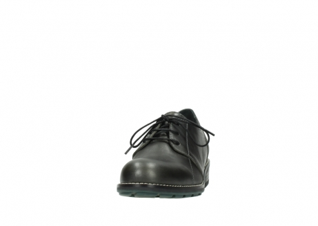 wolky lace up shoes 04436 barron 30203 lead graca leather_20