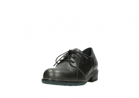 wolky lace up shoes 04436 barron 30203 lead graca leather_21