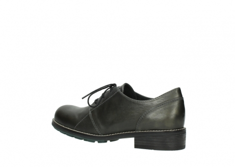 wolky lace up shoes 04436 barron 30203 lead graca leather_3