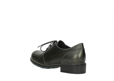 wolky lace up shoes 04436 barron 30203 lead graca leather_4