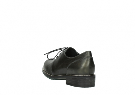 wolky lace up shoes 04436 barron 30203 lead graca leather_5