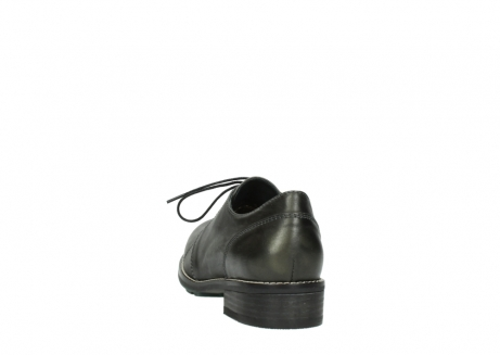 wolky lace up shoes 04436 barron 30203 lead graca leather_6