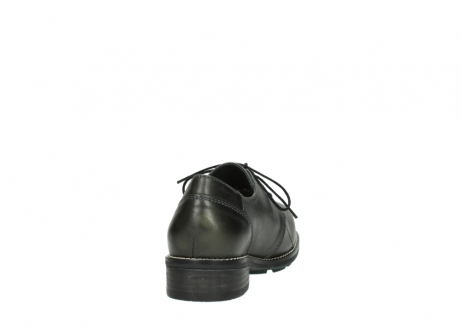 wolky lace up shoes 04436 barron 30203 lead graca leather_8
