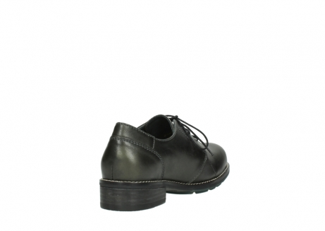 wolky lace up shoes 04436 barron 30203 lead graca leather_9