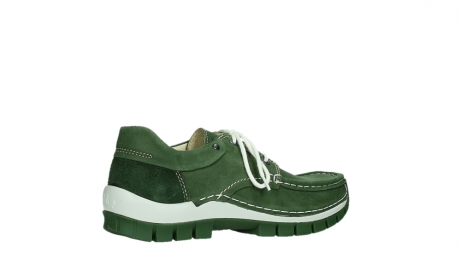 wolky lace up shoes 04701 fly 11720 moss green nubuck_23