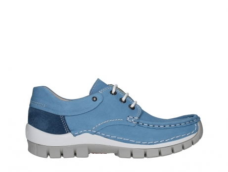wolky lace up shoes 04701 fly 11856 baltic blue nubuck_1