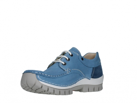 wolky lace up shoes 04701 fly 11856 baltic blue nubuck_10