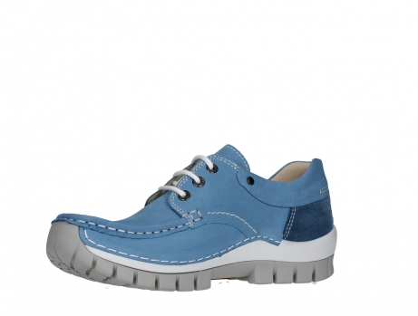 wolky lace up shoes 04701 fly 11856 baltic blue nubuck_11