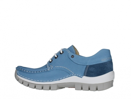 wolky lace up shoes 04701 fly 11856 baltic blue nubuck_14