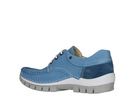 wolky lace up shoes 04701 fly 11856 baltic blue nubuck_15