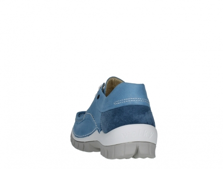 wolky lace up shoes 04701 fly 11856 baltic blue nubuck_18