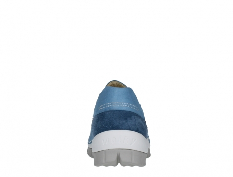 wolky lace up shoes 04701 fly 11856 baltic blue nubuck_19