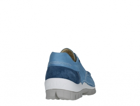 wolky lace up shoes 04701 fly 11856 baltic blue nubuck_20