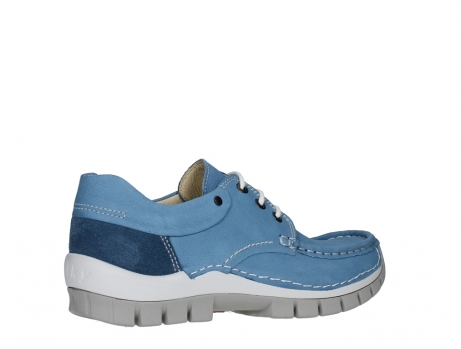 wolky lace up shoes 04701 fly 11856 baltic blue nubuck_23