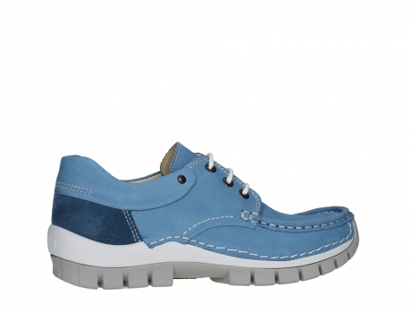 wolky lace up shoes 04701 fly 11856 baltic blue nubuck_24