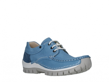 wolky lace up shoes 04701 fly 11856 baltic blue nubuck_4