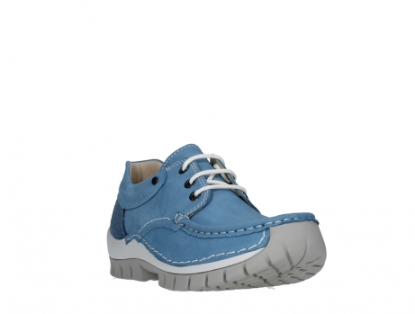 wolky lace up shoes 04701 fly 11856 baltic blue nubuck_5