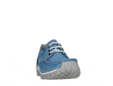 wolky lace up shoes 04701 fly 11856 baltic blue nubuck_6