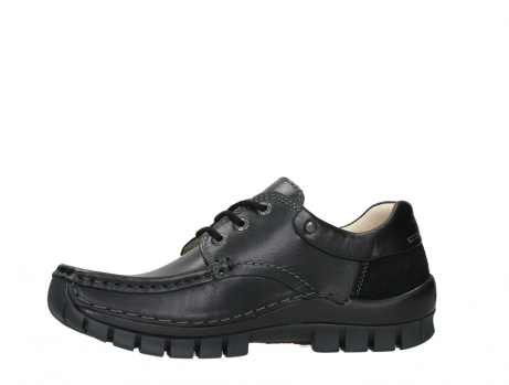wolky chaussures a lacets 04701 fly 20080 cuir noir_12