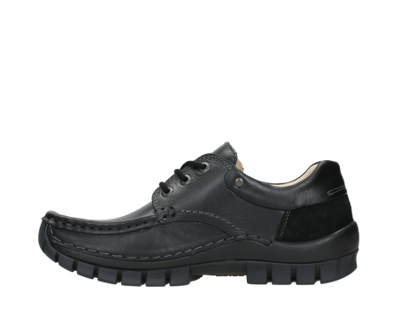 wolky chaussures a lacets 04701 fly 20080 cuir noir_13