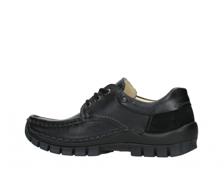 wolky chaussures a lacets 04701 fly 20080 cuir noir_14