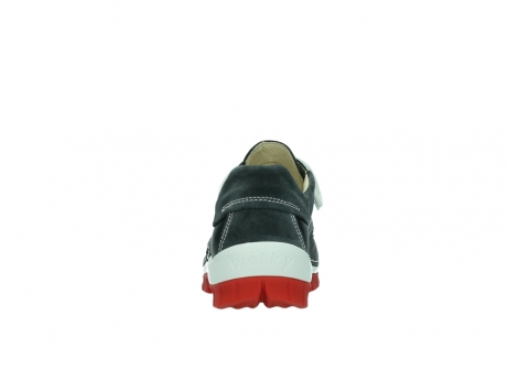 wolky lace up shoes 04701 fly 20210 anthracite leather_7