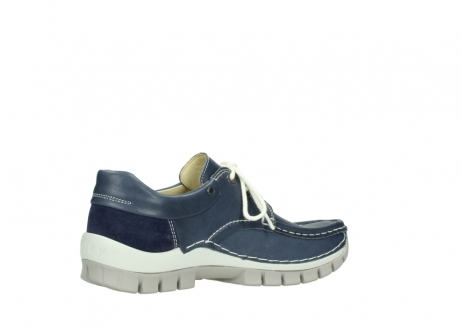 wolky lace up shoes 04701 fly 70870 blue summer leather_11