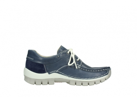 wolky lace up shoes 04701 fly 70870 blue summer leather_13