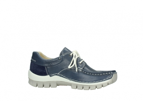 wolky lace up shoes 04701 fly 70870 blue summer leather_14
